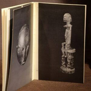 Meulendijk Dogon Figure